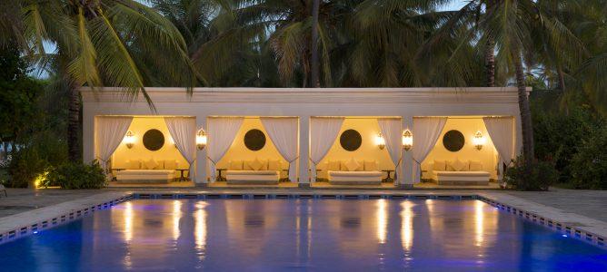 Baraza Resort & Spa på Zanzibar